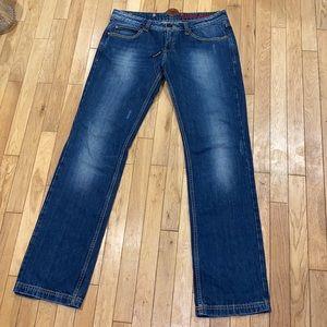 Frankie Morello jeans denim pants bottoms